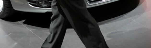 Nutzungsüberlassung eines Firmenwagen